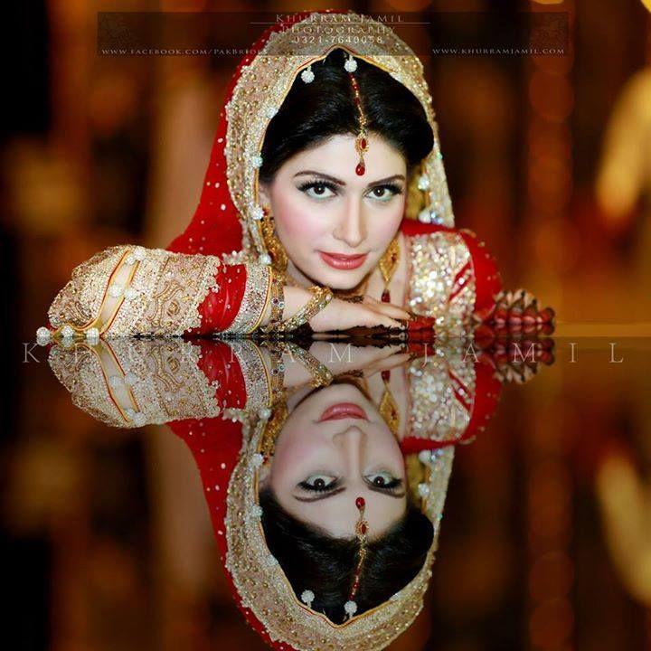 Bridal Shoot Www Khurramjamil Stani In 2018