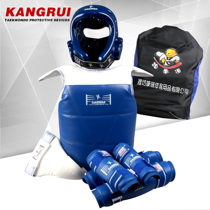 (56.90$)  Watch here - http://aiq0x.worlditems.win/all/product.php?id=32621958768 - Cheap full set adult child men women taekwondo protection forarm Helmet breast pad chest protector supporter six pcs free bag