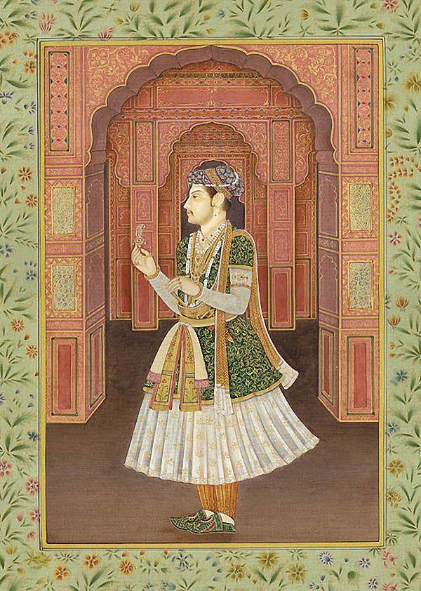 Shah_Shuja