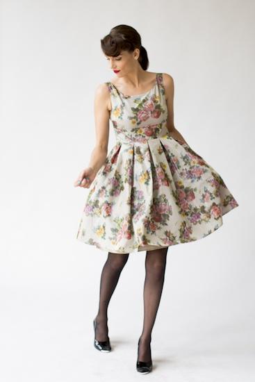 Dress Oh Marilyn by Maria Westerlind