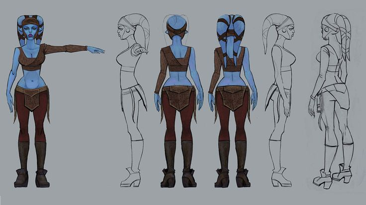 Defenders of Peace Concept Art Gallery