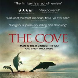 The Cove follows an elite team of activists, filmmakers and freedivers as they embark on a covert mission to penetrate a remote and hidden cove in Taiji, Japan, shining a light on a dark and deadly secret.