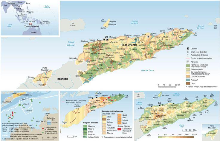 Le nouveau Timor-Oriental, par Philippe Rekacewicz (Le Monde diplomatique, juin 2002)