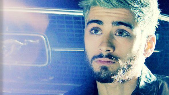 "Zayn lanza nueva canción, escucha ""Like I Would"" - Music Mundial ..."