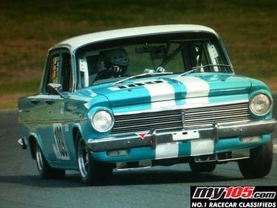 EH Historic Touring Car NB $30,000