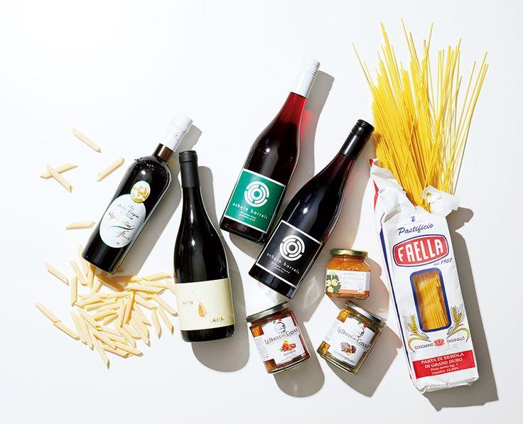 マニアックな食材は、むしろセレクトショップで買う|フード&ドリンク|GQ JAPAN