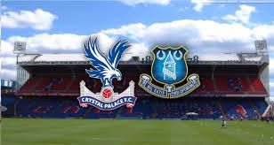 Crystal Palace Vs Everton Live Streaming & Highlights