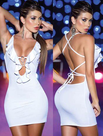 Club Dress – Pin It :-) Follow Us :-))  azDresses.com is your  Dresses Product G…