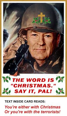 34 best War on Christmas images on Pinterest | Atheist, Religion ...