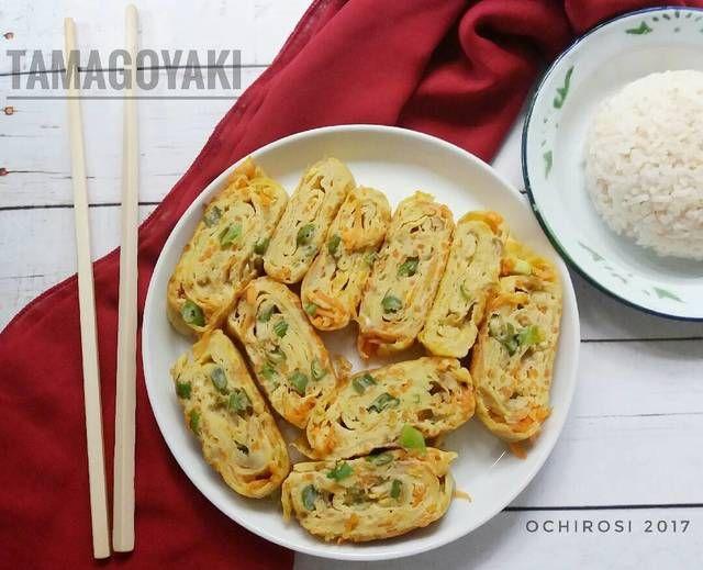 Maknyuss 10 Resep Masakan Korea Versi Halal Ala Indonesia Kuliner Club Iyaa Com Masakan Korea Resep Masakan Korea Resep Masakan