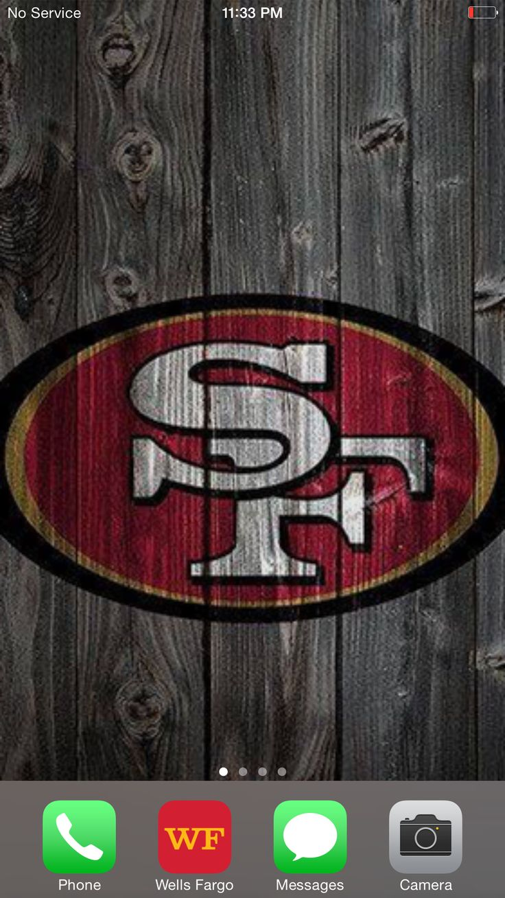 40 best San Fransisco 49ERS images on Pinterest | Equipo san ...