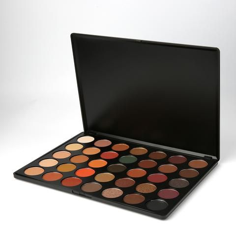 Eyeshadow Palettes – Page 2 – BeBella Cosmetics