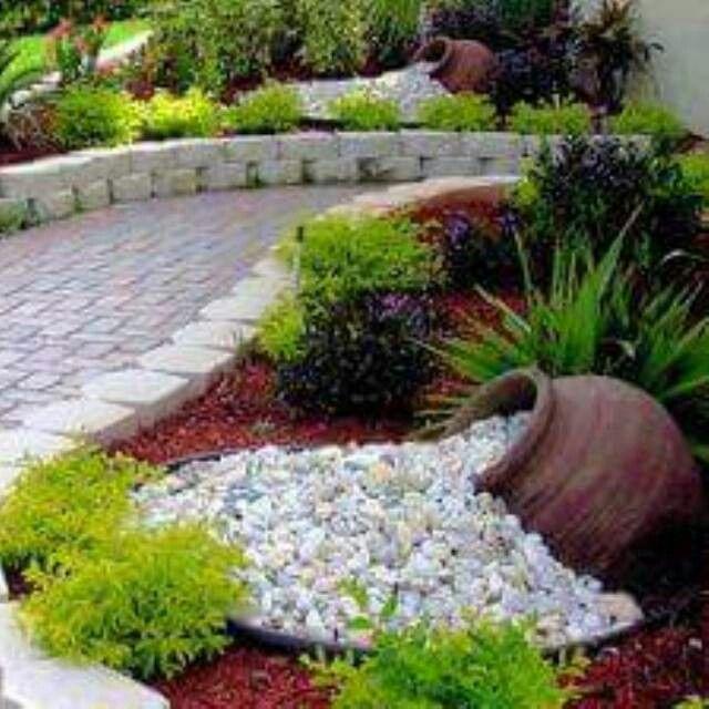 House idea ideas for the house pinterest jardiner a - Ideas para jardineria ...