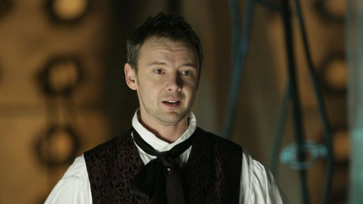 Sure, we all knew that Michelle Gomez was returning as the Master in the next season of Doctor Who. But now we know she's being joined by one of her former selves: none other than John Simm himself. I mean, sure, if the Doctor can bring along his past selves for adventures, why not his best friend/mortal nemesis?