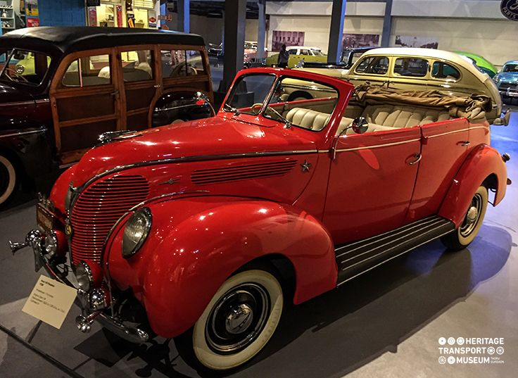 1938 Ford V8 Phaeton, an open touring car of the royal lineage of the state of Wankaner, Gujarat!  #Phaeton #vintagecar #vintagecollection #incredibleindia