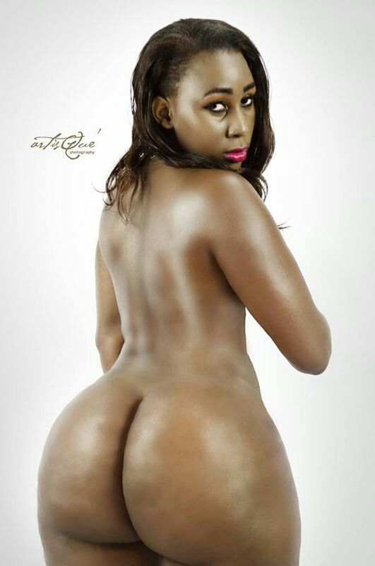 African Women Nudepic 62