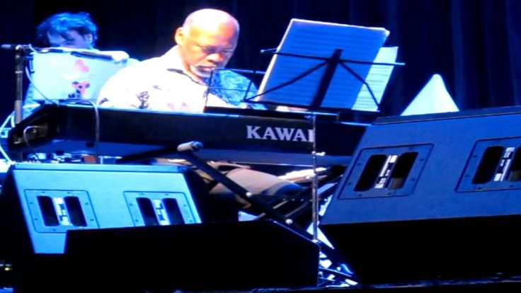 """Libertango Niebla boreal""( 2da parte )-Luis Lugo Piano/Jezz Milner-Teat..."
