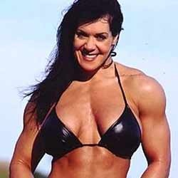 "former World Wrestling Entertainment (WWE) wrestler and ""Celebrity Rehab"" cast member Joan ""Chyna"" Laurer"