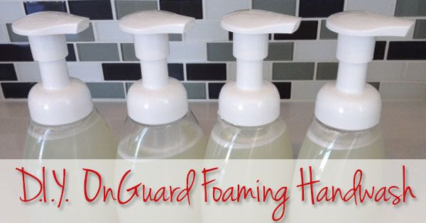 shoe styles   fall DIY On Guard Foaming Hand wash Just like the one doTerra sells except cheaper