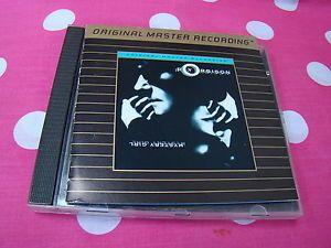"ROY ORIBSON MYSTERY GIRL IMAGES | ROY ORBISON "" MYSTERY GIRL "" MFSL-UDCD 555 rare gold cd album original ..."