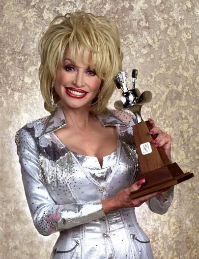 1262 best dolly parton images on pinterest dolly parton for How many country music awards are there
