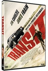 Recension av Transit, en film av Antonio Negret med Jim Caviezel, Diora Baird, James Frain och Elisabeth Röhm.