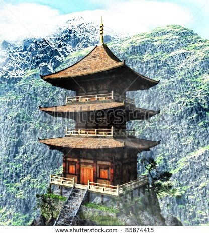 49 best Chinese Temples images on Pinterest | Temples ...