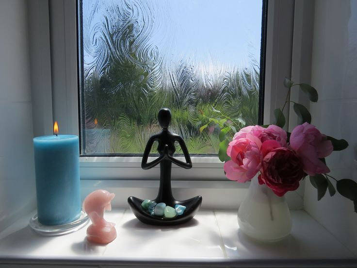 Meditation Altar Meditation Altars Pinterest A Well