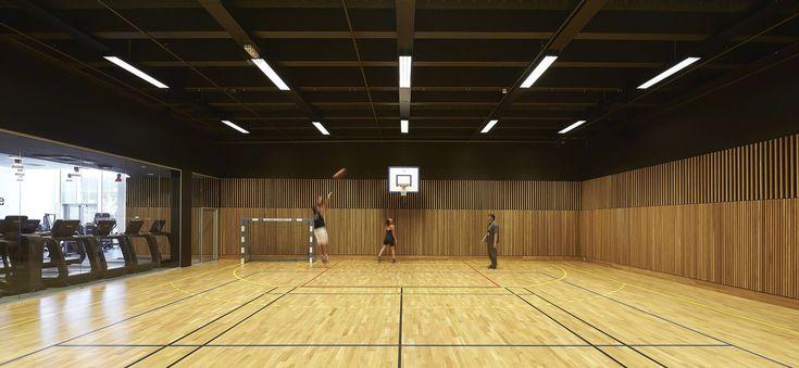 Gallery of Fornebuporten / Dark Arkitekter + Zinc interior architects - 3
