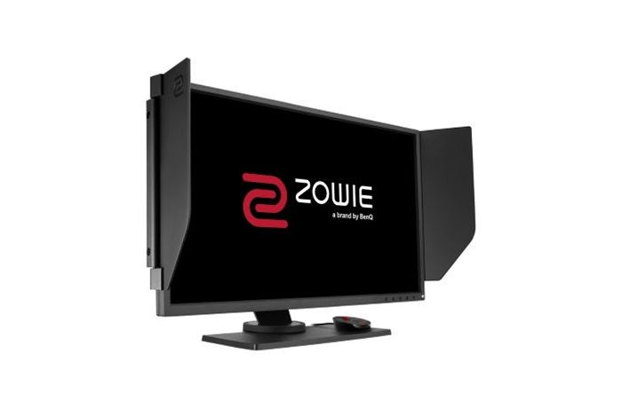 BenQ Zowie XL2540 Gaming Monitor With 240Hz Refresh Rate Launched at Rs. 45,000