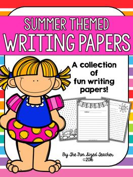 17 Best images about Stationery, Clipart & Fonts on TpT on ...