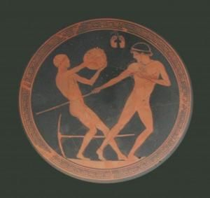 The Olympics: An Ancient Tradition And The Modern Games | University of Iowa News