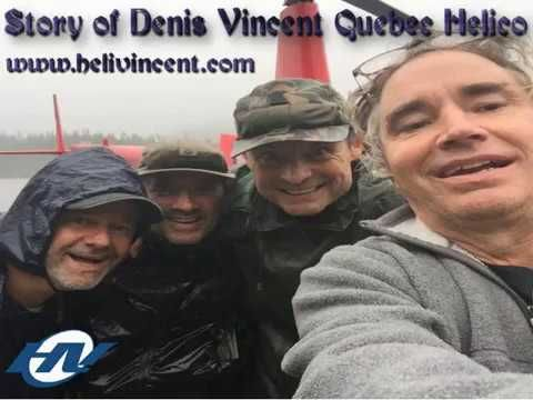 If you are in Quebec business circle or have a remote interest in different entrepreneur stories, you will probably know of Denis Vincent Quebec Helico. As one of the most revered businessmen in Quebec and Canada.