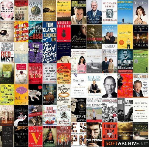 ny time best books 2012