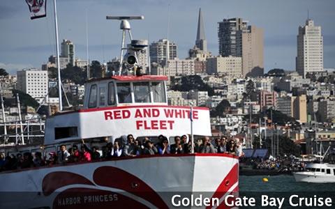 Original San Francisco Bay Tours | SF Bay Cruises | Boat Cruise Tour in San Francisco