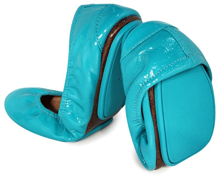 Tieks by Gavrieli- The Ballet Flat Reinvented My Origami Owl go to work shoes! LOVE <3