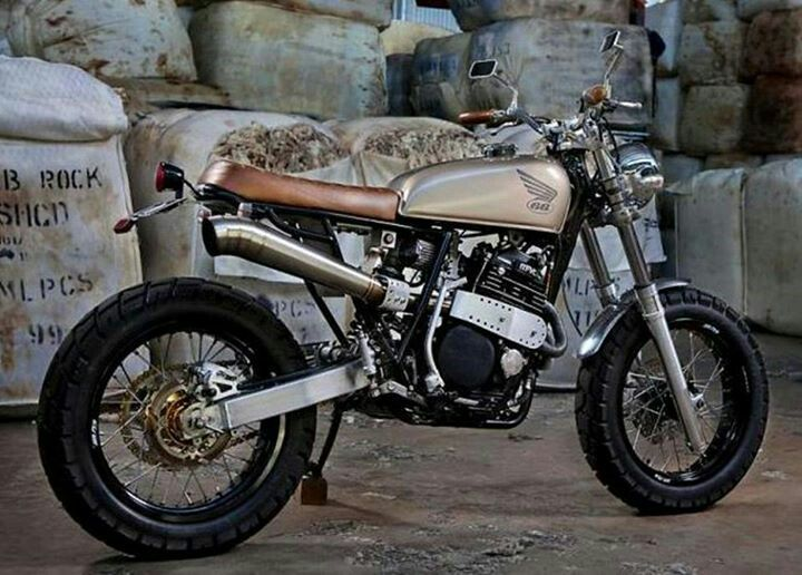 128 best scrambler dream images on pinterest | custom motorcycles