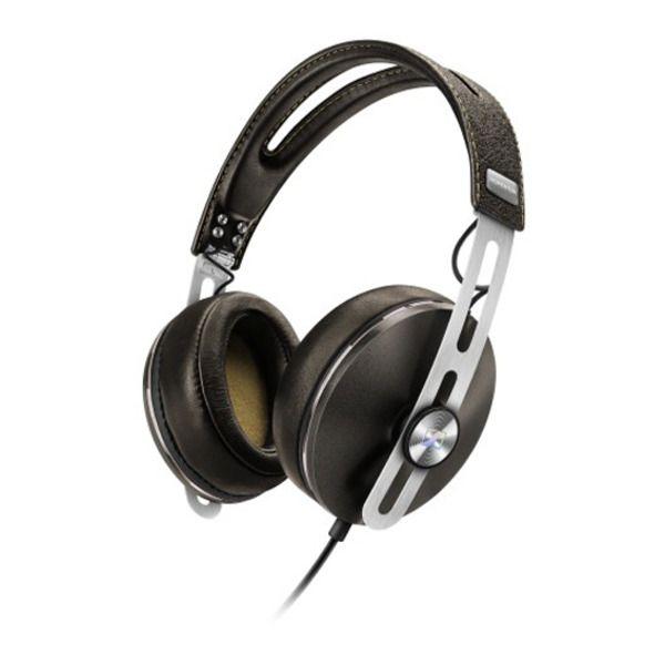 Sennheiser MOMENTUM - Over ear headphones - Stereo, Closed, Dynamic headphones