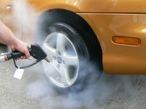 What Types of Car Wash Businesses are Available Through Franchise