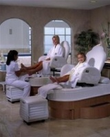 south portland spas with mother daughter packages