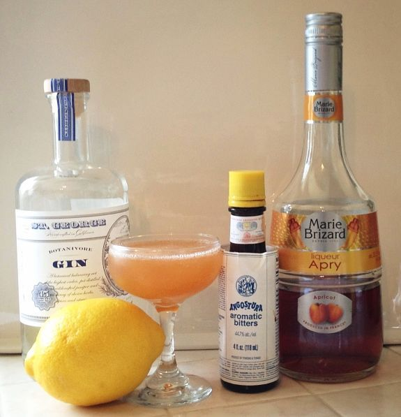 Ingredients for alcohol-boosted lemon lime and bitter drinks. See the great recipes here
