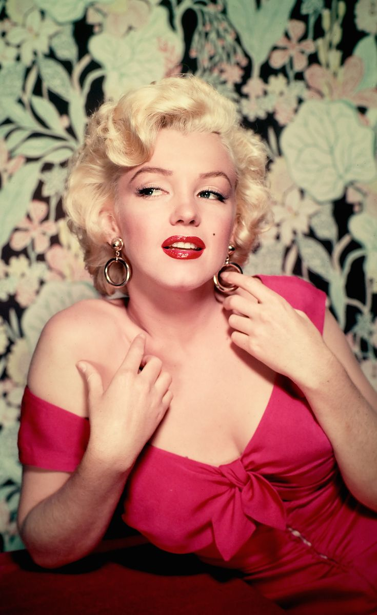 26 Times Marilyn Monroe Taught You A Thing Or Two About Romance
