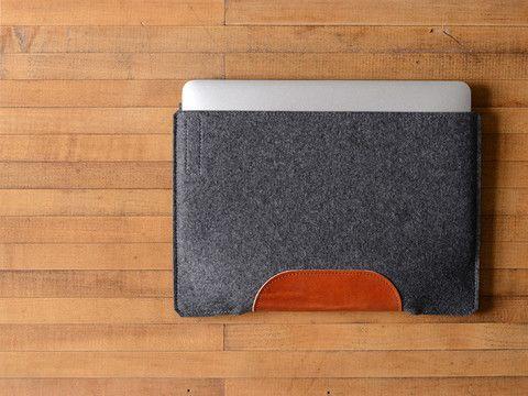 MacBook Air by Byrd & Belle