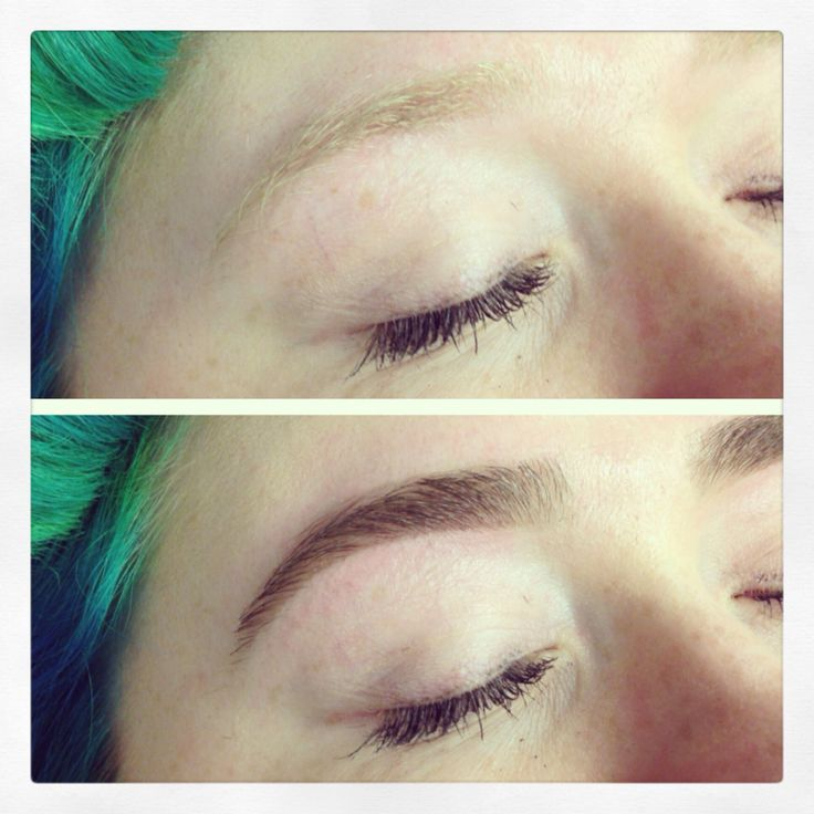 38 best images about eyebrow tinting and extensions on