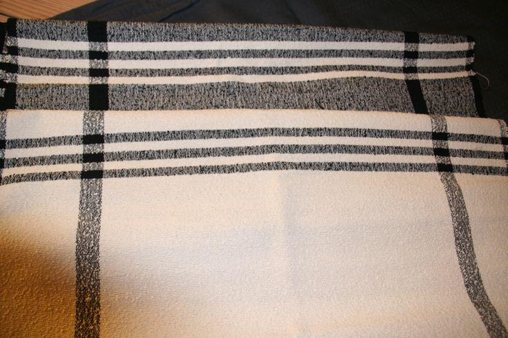 handwoven towels