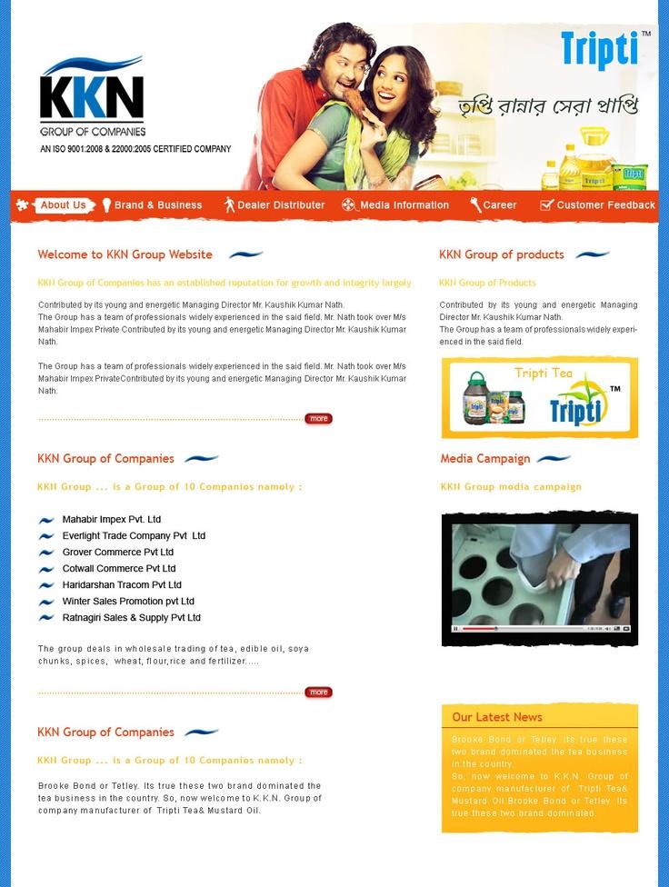 KKN Group