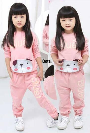 Stelan Blueit, Baju Tangan Panjang & Celana Panjang, Bahan Spandek     Untuk umur 4-6 tahun     Harga : Rp. 66.000,-/stel     Kode Produk / Product Code : BAP2838