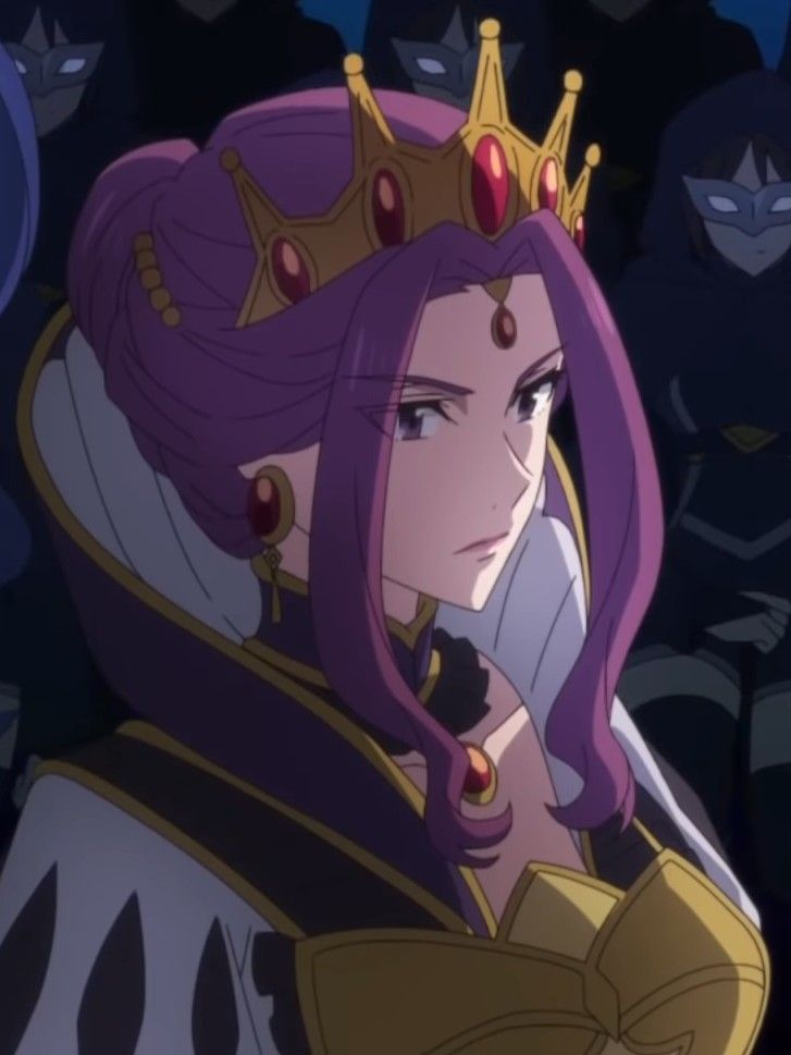 Pin Von Lauren Leftwich Auf Crown Anime Anime Fantasie Anime Comics