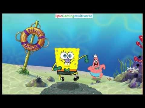 SpongeBob SquarePants Hero's Choice Man Ray Battle Gameplay - Playing As Mermaid Man This video showcases my Gameplay of the SpongeBob SquarePants Hero's Choice Man Ray Battle in which I was defeated by Man Ray while playing as Mermaid Man.