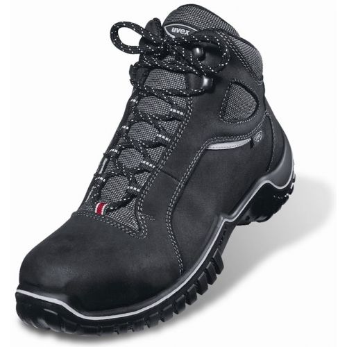 Uvex Motion Light Safety Boot Safety Footwear